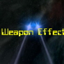 Weapon Effects